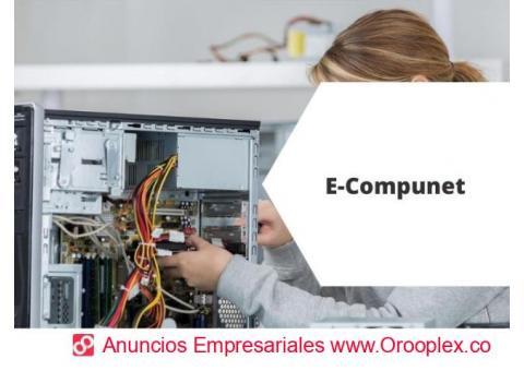 E-Compunet