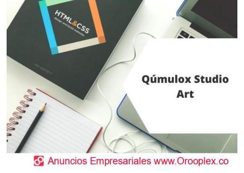 Qúmulox Studio Art