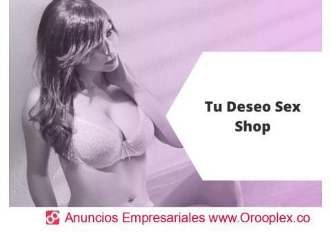 Tu Deseo Sex Shop