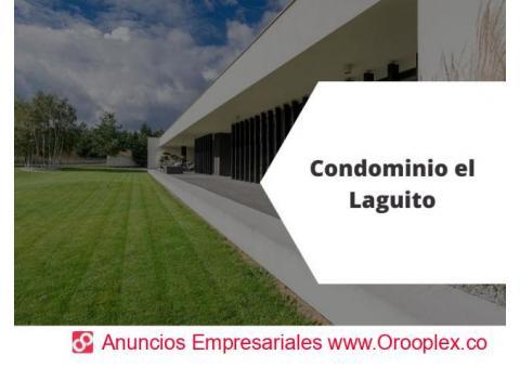 Condominio el Laguito