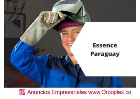 Essence Paraguay