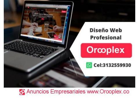 Diseño Web Profesional en Peñalolen