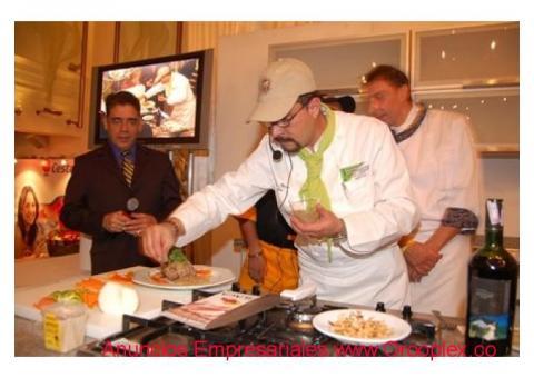 Chef Venezolano De Comida Internacional En La Serena