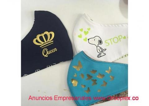 Bordados y Diseños Personalizados en Barranquilla