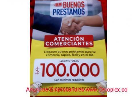 PRESTAMOS DINERO INTERES 3% POR ANOS